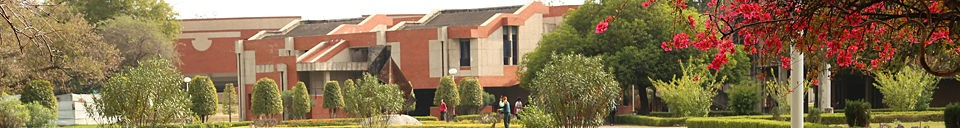 IIT Kanpur Support Site